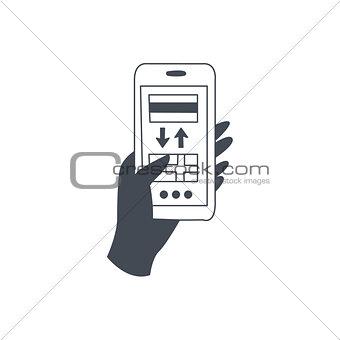 Smartphone Translation Application