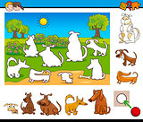 educational activity for children
