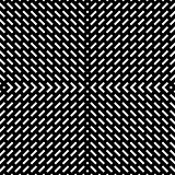 Geometric simple black and white minimalistic pattern, diagonal short lines. Can be used as wallpaper, background or texture.