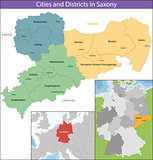 Free State of Saxony