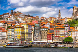 Porto Portugal on the River