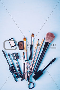 Cosmetics Products for Eyes