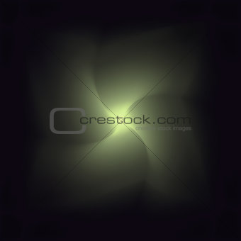 Abstract mystical background