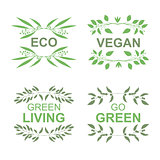 Vegan product labels