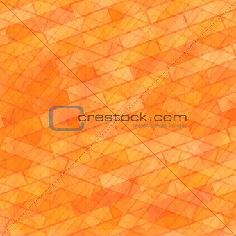 Brick Wall Orange Stone Background.