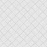 Handmade geometric pattern - seamless.