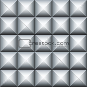 Abstract geometric 3d pattern.