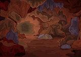 Magic Cave