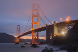 Marshall Beach Golden Gate National Recreation Area, San Francisco, California, USA