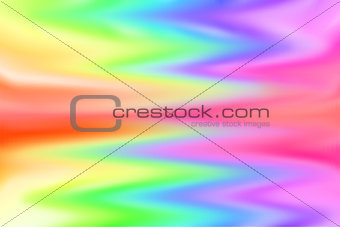 Abstract Graphic paint rainbow colorful background