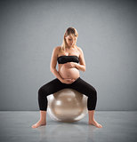 Pregnant Fitness for health