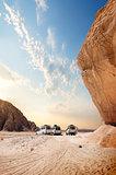 Deserts of Egypt, Africa