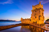 Belem, Lisbon, Portugal Tower