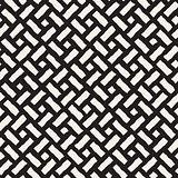 Vector Seamless Diagonal Rectangles Pavement Pattern