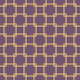 A symmetric pattern. Seamless background