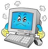 Computer theme image 1