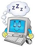 Computer theme image 2
