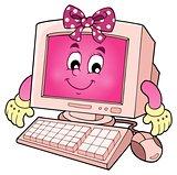Computer theme image 3