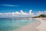 natural beach Es Trenc