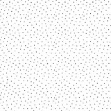 Draawing dotted pattern - seamless.