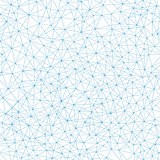 Seamless network pattern