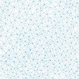 Seamless network pattern