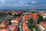 Wroclaw.
