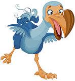 Running Dodo