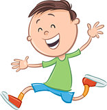 boy character cartoon