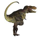 T-Rex Dinosaur Tail