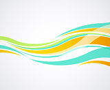 Vector Abstract background