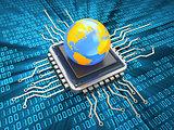 internet processor
