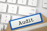 Card Index  Audit.