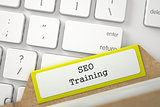 Folder Index  SEO Training.