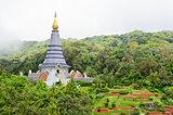 Phra Mahathat Napapolphumisiri pagoda