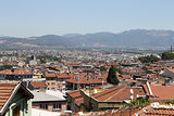 Bursa city in Turkey