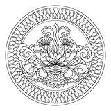 image in the  mandala