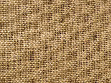 brown burlap fabric texture background