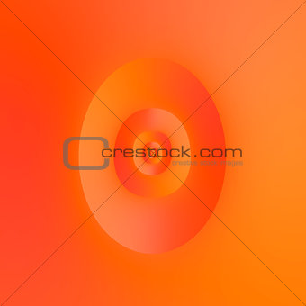 Flip in Orange and Red