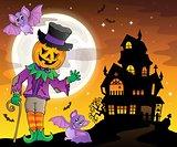 Halloween theme figure image 3