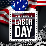 Happy labor day