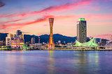 Kobe, Japan Skyline