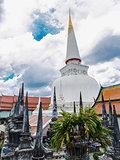 Wat Mahathat Nakhon Si Thummarat province