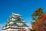 Nagoya, Japan Castle