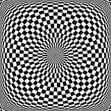 Rotation pattern.