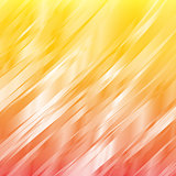 Vector vivid abstract glitch background for design. Eps10