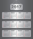 2017 English calendar_tablet