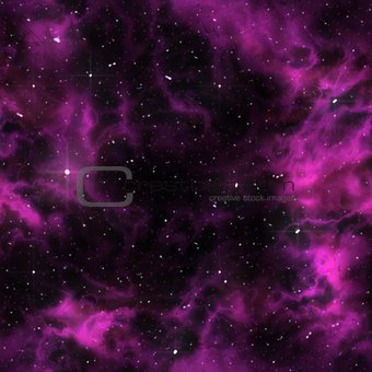 Precision Seamless Texture Galaxy high-resolution