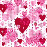 Seamless patterned image