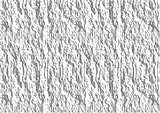 White Cracked Wall Concrete Background